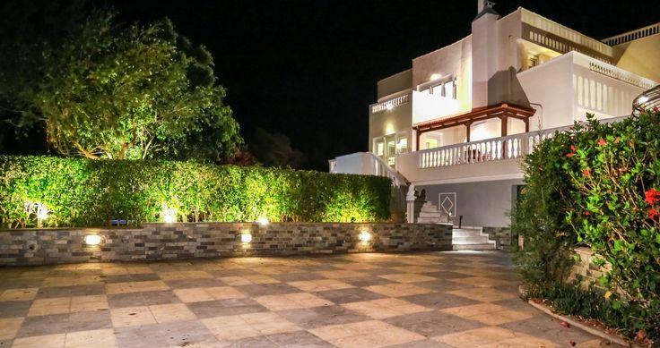 villa small paradise -rhodes island