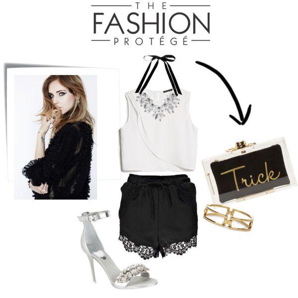 """""""Fashion Trick~"""" by deluniq on Polyvore"""