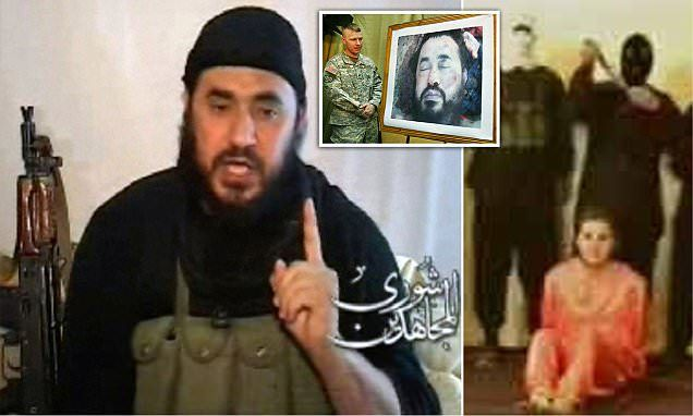 Maniac who created ISIS: His barbarity was too much even for Al Qaeda