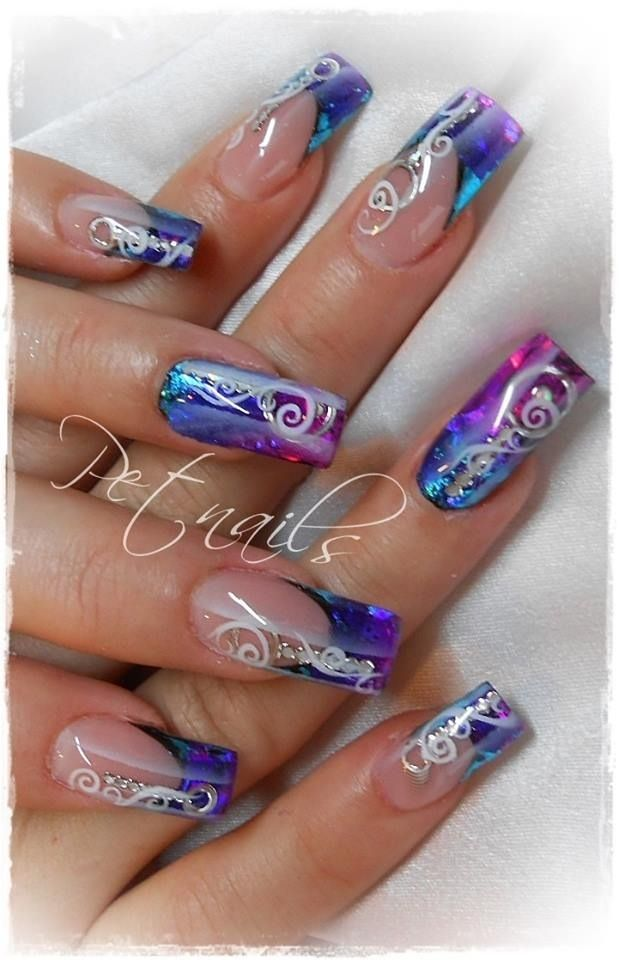 336 Best Images About Nails I Would Like To Wear On