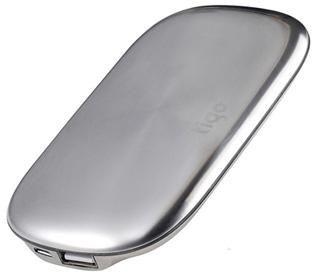 Tigo Tigo Ufo 6000 мАч Li-Pol  — 4190 руб. —  Tigo UFO – стильный внешний аккумулятор емкостью 6000 мАч, с помощью которого в любой момент можно восполнить заряд батареи смартфона, планшета, камеры или другого мобильного устройства. Благодаря небольшим размерам он с легкостью помещается не только в дорожную сумку или городской рюкзак, но и в карман верхней одежды. Для подзарядки мобильного устройства достаточно подключить его через разъем USB. Надежное портативное устройство пригодится…