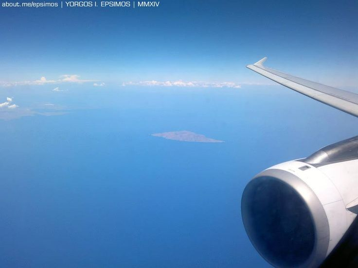#Agios #Efstratios air view from above. — at Agios Efstratios www.sanstrati.sail.to  www.facebook.com/Sanstrati   Sanstrati Αη Στράτης Isolario·Buondelmonti - A film about Agios Efstratios  #Ai #Stratis