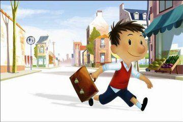 Le Petit Nicolas - Le blog de mediathequedenoyelles