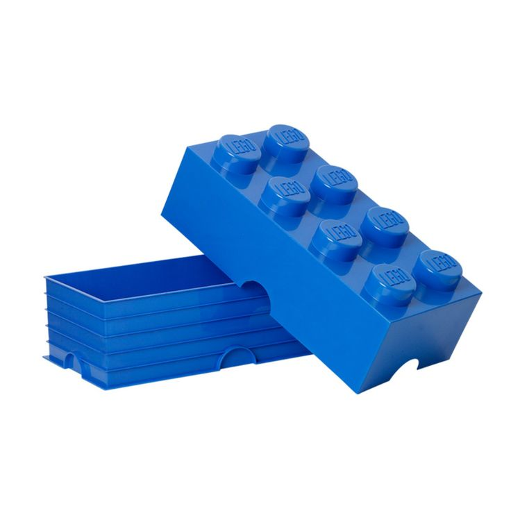 LEGO Storage Brick 8 Toy Box - 40040620