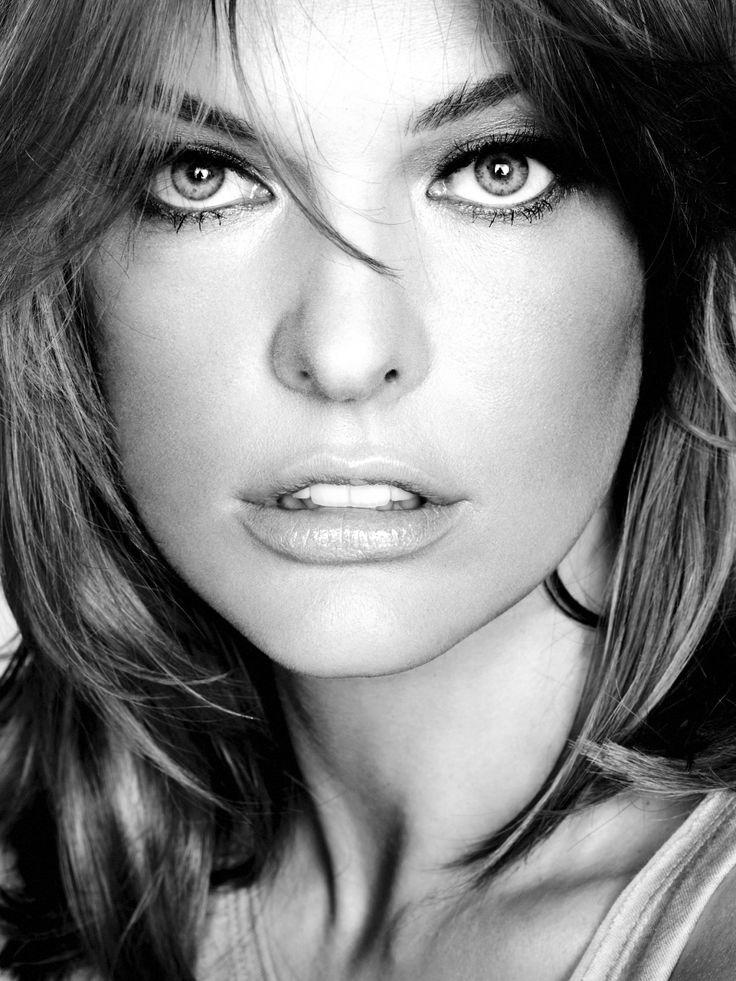 Milla Jovovich = *Beauty and Talent*                                                                                                                                                                                 Plus
