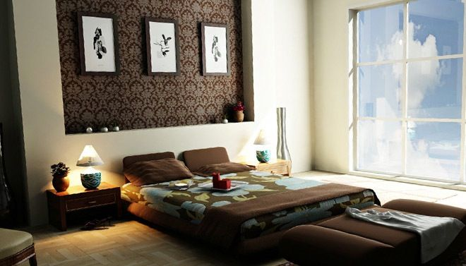 17 beste idee n over moderne slaapkamers op pinterest modern slaapkamer interieur en luxe - Decoratie romantische slaapkamer ...
