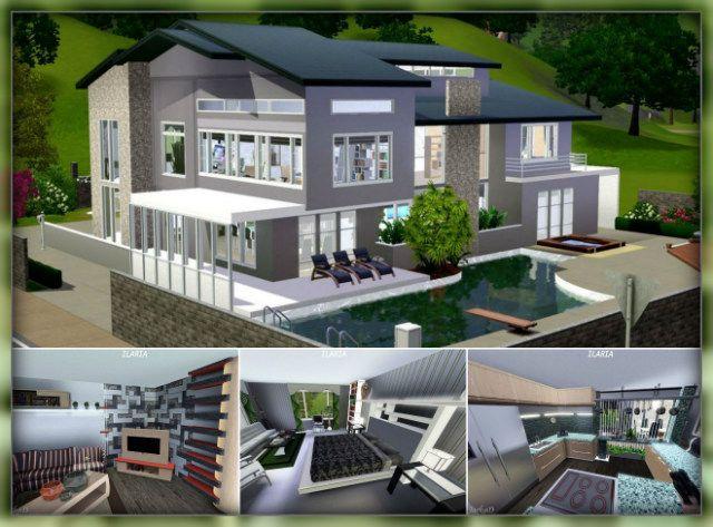 Villa ILARIA By Jarkad