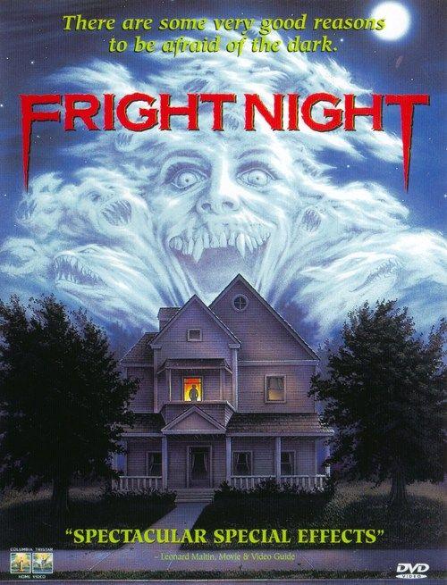 Fright Night 【 FuII • Movie • Streaming