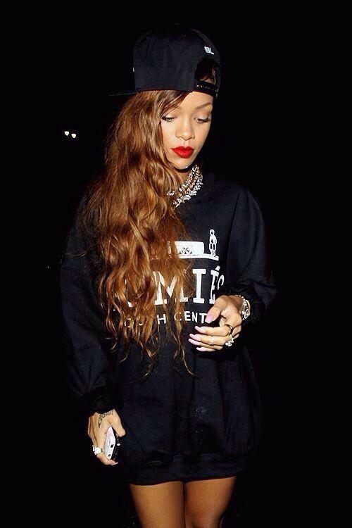 Rihanna♥