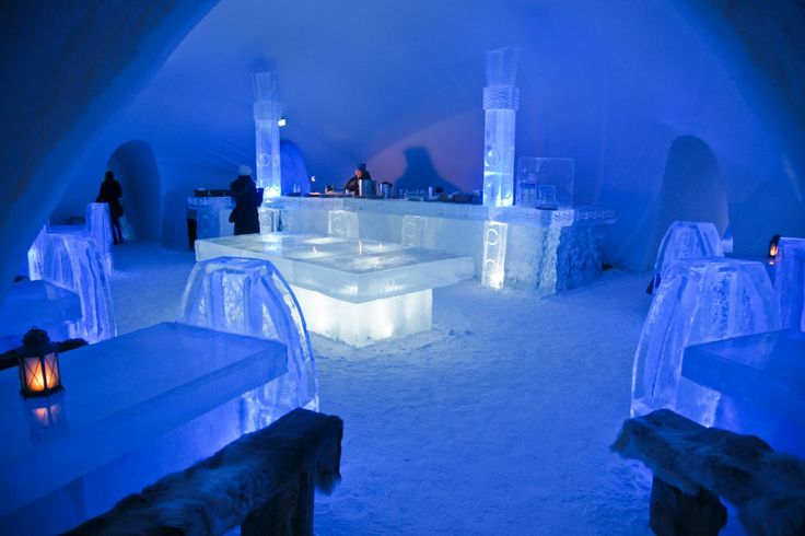 The Icehotel in the village of Jukkasjärvi, about 17 kilometres from Kiruna, in northern Sweden, was the world's first ice hotel. We provide cars on rent so that you can visit Ice hotel and make your trip memorable. So if you are interested, you can visit http://www.globalcarrental.it/sweden.php and get discounted rates.