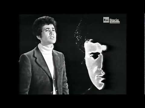 Lucio Battisti - Pensieri e Parole - Live (HQ) - YouTube