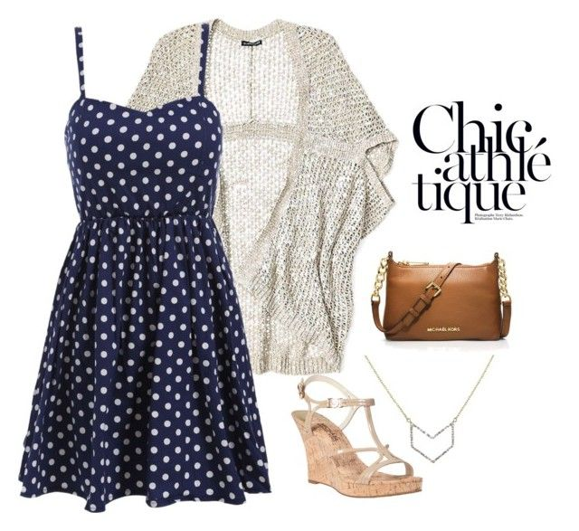 """""""Semi casual dress"""" by annika5567v on Polyvore"""