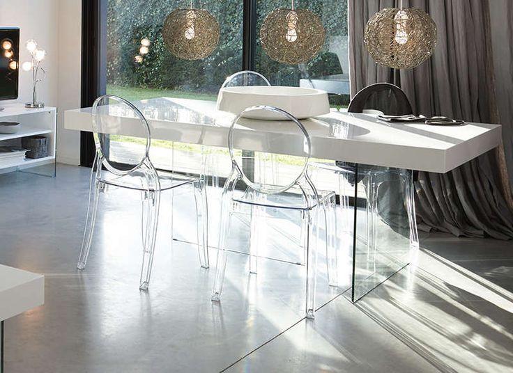 93 best images about achatdesign on pinterest commode for Soldes miroir contemporain