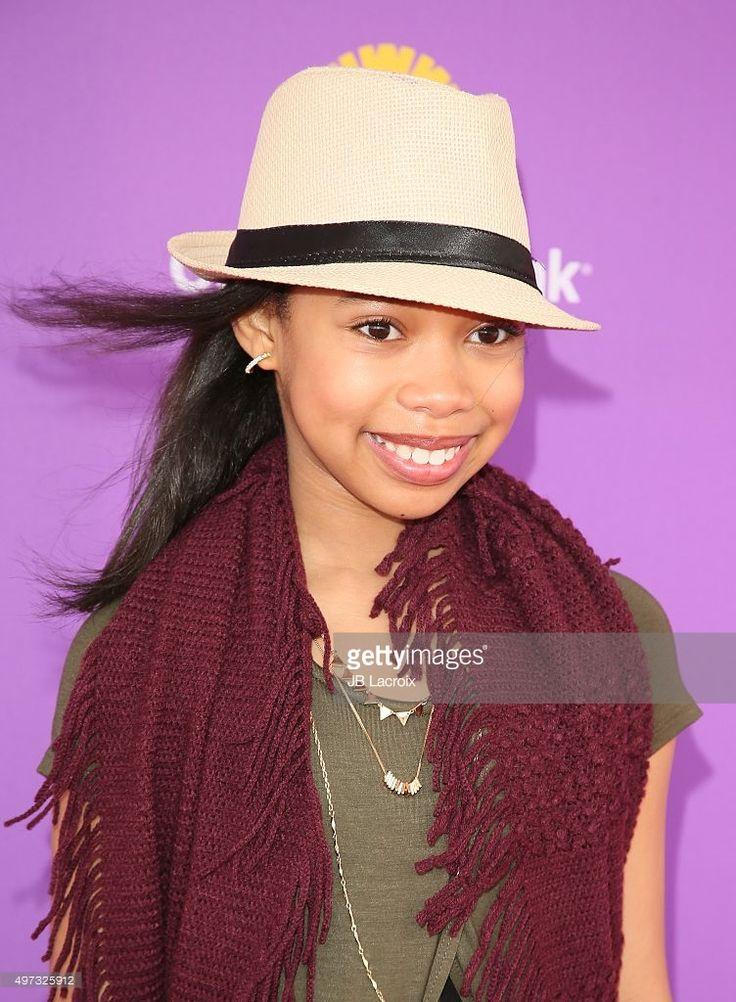 HBD Kyla Drew Simmons April 17th 2004: age 12