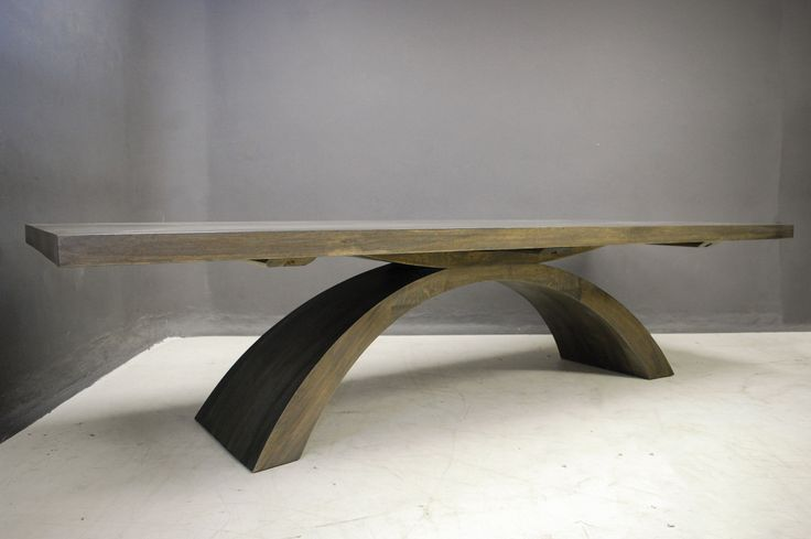 Floating Bloukrans Dining Table