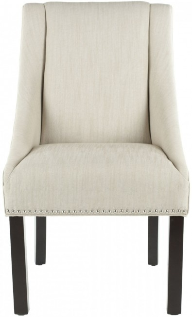 """Use the coupon code """"pinning"""" to save 10% off any item(s) on our online store. Safavieh Home Furnishings - Morris Arm Chair- Beige- Set of 2, $549.00 (http://www.safaviehhome.com/casual-dining-chairs-morris-arm-chair-beige-set-of-2/mcr4708a-set2)"""