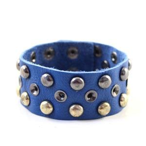 rivet bracelet