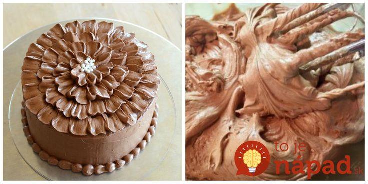Výborný čokoládový krém, ktorý perfektne drží a je skutočne aj fantasticky chutný. Recept mám od pani, u ktorej si nechávame vždy piecť torty a zákusky, má s ním bohaté skúsenosti a iný už nepoužívam ani ja.
