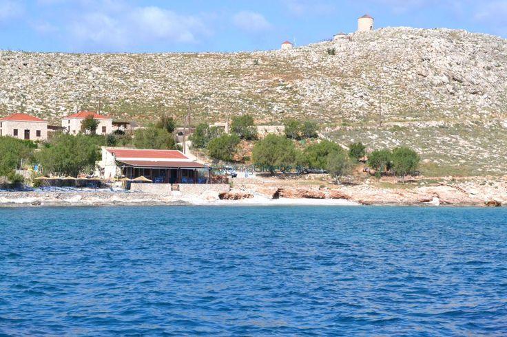 Παραλία Φτενάγια