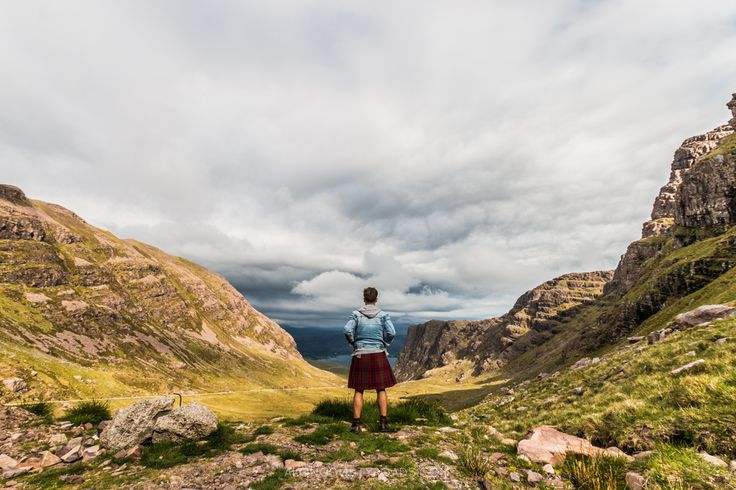 Our definitive guide to the North Coast 500, Scotland Road Trip.