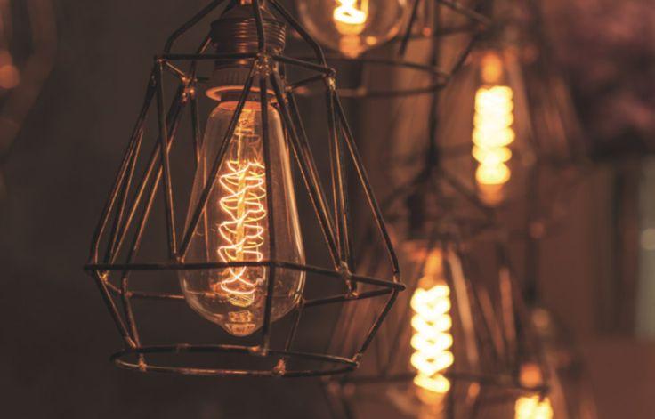 Illuminazione Vintage con Kadeled