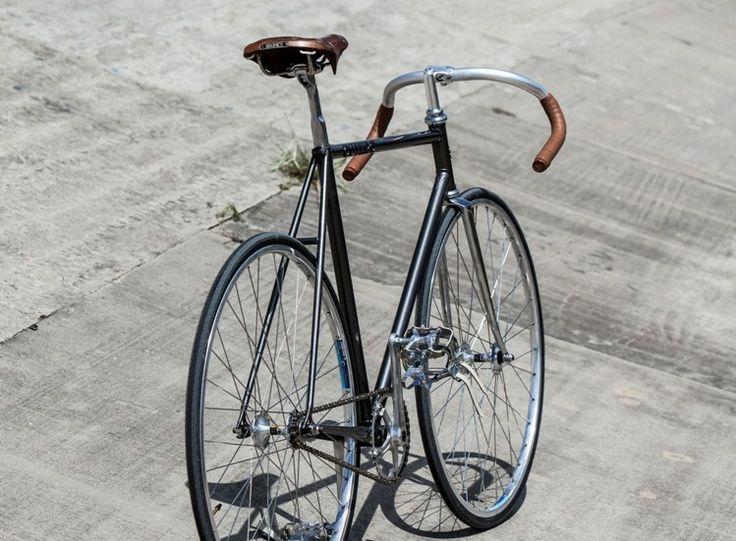 Bicicleta de pista | Cutero Bikes