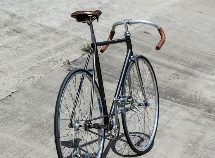 Bicicleta de pista   Cutero Bikes