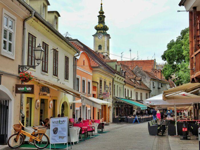 How To Spend 36 Hours In Zagreb World Wanderista Zagreb Croatia Travel Photos