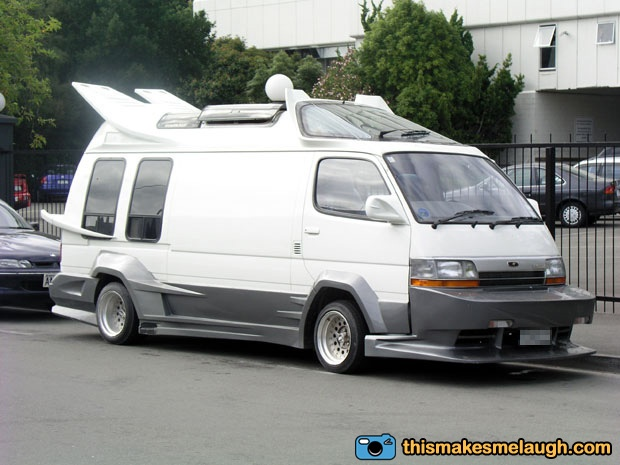 modern or what? Wanna see more Look at www.motorhome-travels.co.uk