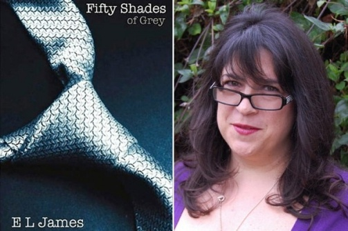 50 Shades of GreySpeed Reading, Naughtiest Bit, Dogs Ears, Book Worth, Book Written, Teas Leaves, 50 Shades, Fifty Shades, Erotic Novels