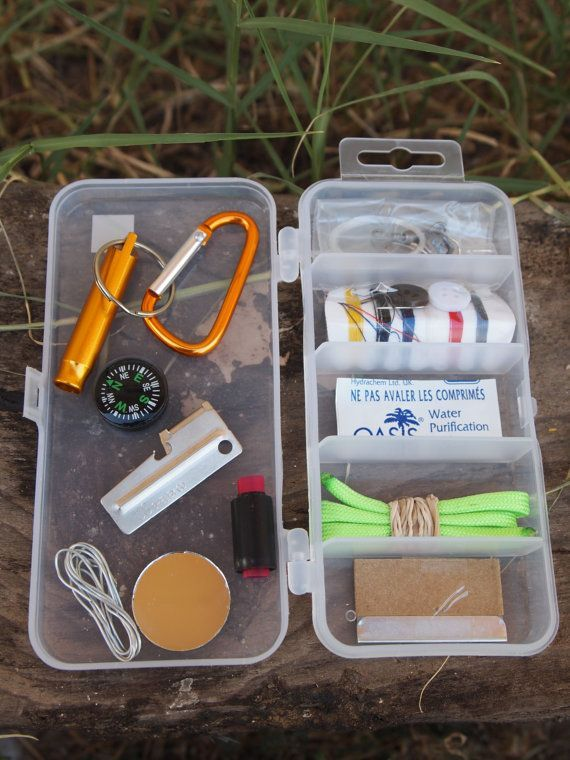 1000 ideas about survival kits on pinterest bug out bag for Survival fishing kit