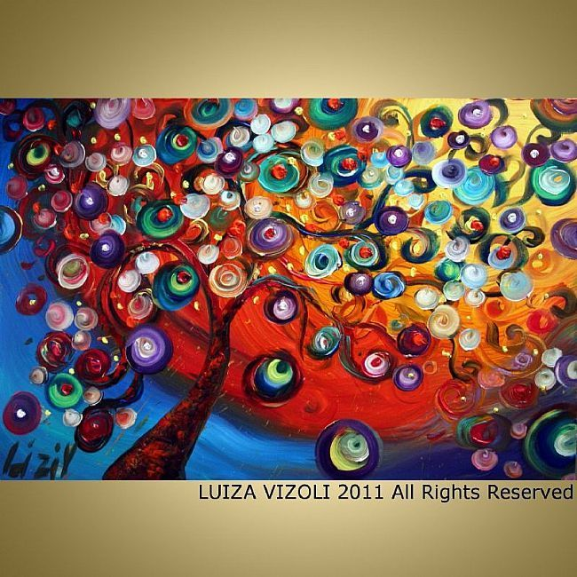 Luiza Vizoli - Wishes Tree