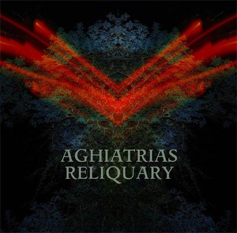 Aghiatrias / Reliquary (2007)