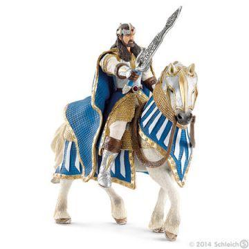 Schleich Ata Binmiş Grifon Şövalyesi Kralı 70119