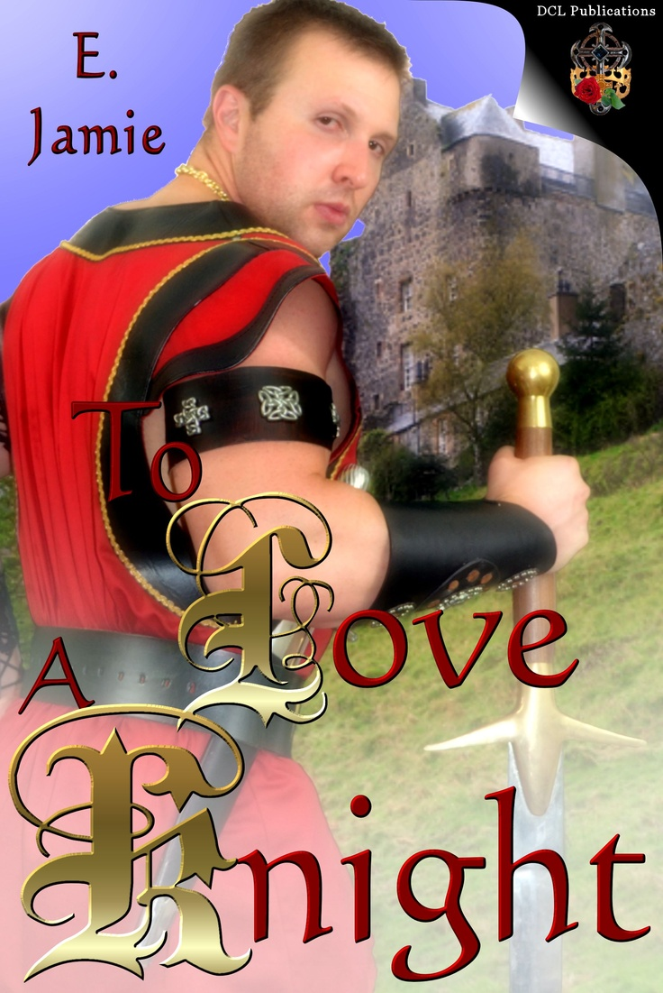 To Love A Knight: Innocent Delia lives with her mother, a seamstress in their small English village. While out running errands she comes upon a wounded knight whose virility awakens her sexuality. As she nurses Sir Nikolas back to health, he is more than happy to tutor her in the ways of passion.