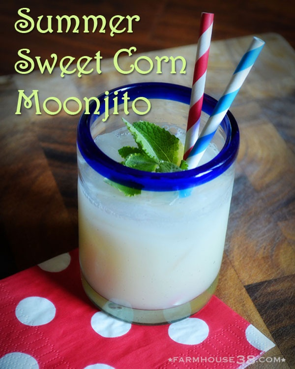 Sweet Corn Cocktail Recipes — Dishmaps