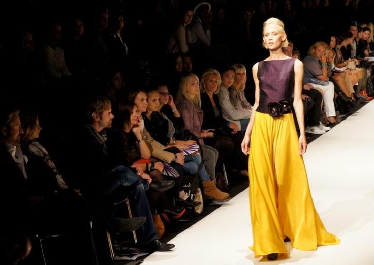 EVENT. Vienna Fashion Week