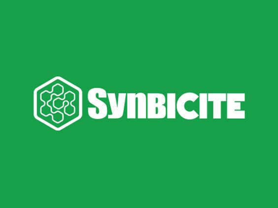 Evolution of branding for SynbiCITE to complement new website. Full case study http://www.onespacemedia.com/projects/pioneering-innovation-and-knowledge-centre-synthet #webdesign #digital #logo