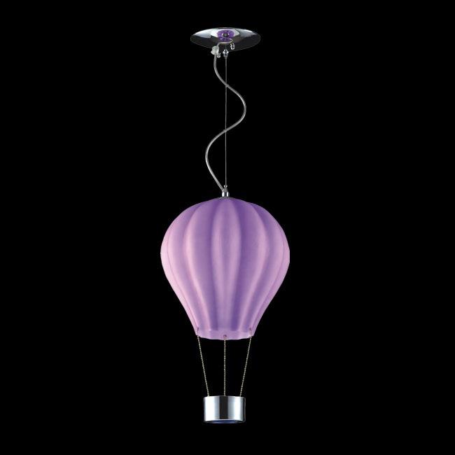 παιδικό φωτιστικό αερόστατο  www.diavgia.gr