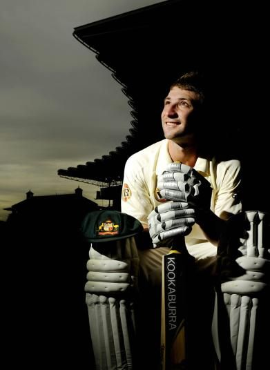Phillip Hughes, Australian Test and One-Day International (ODI) cricketer who played domestic cricket for South Australia and Worcestershire. 27.11.14, aged 25.
