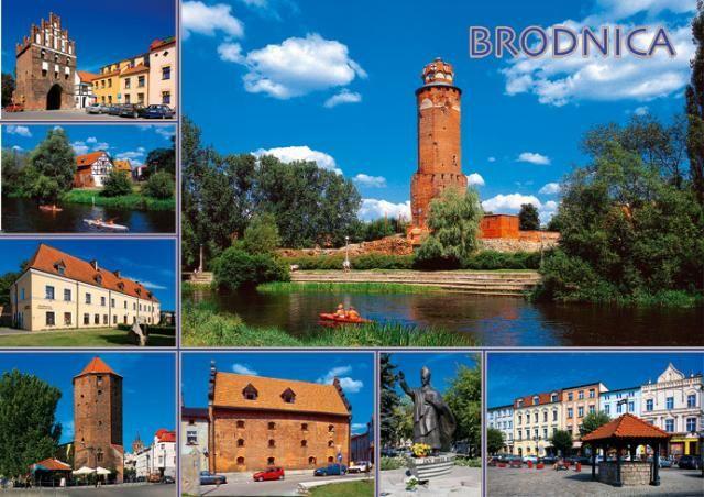 DDK Edition - Brodnica