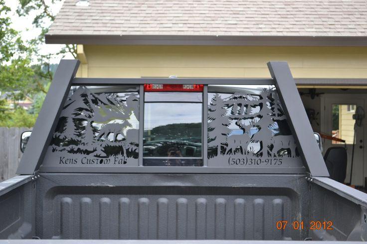Park Art My WordPress Blog_Side By Side Truck Rack Forum