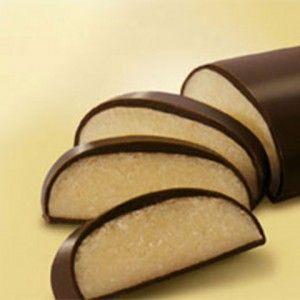 Çikolatalı Badem Ezmesi