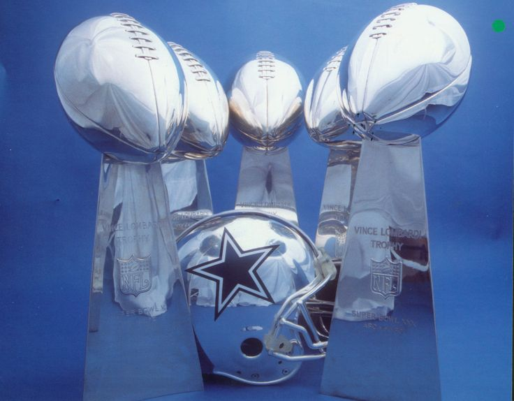 Trivia Tuesday:The Cowboys' 8 Super Bowl appearances are tied for most-all time along with the Steelers, Patriots & Broncos.