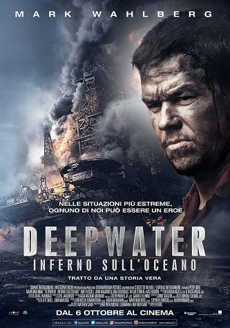 film streaming hd Deepwater - Inferno sull'Oceano (2016)