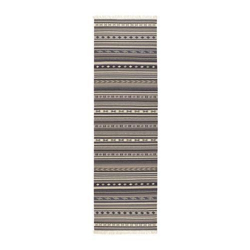 KATTRUP Rug, flatwoven - IKEA