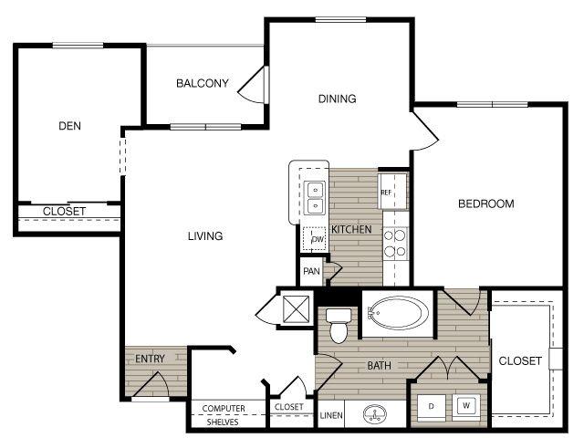 22 Best Lena Park 3 Car Garage W Apartment Images On