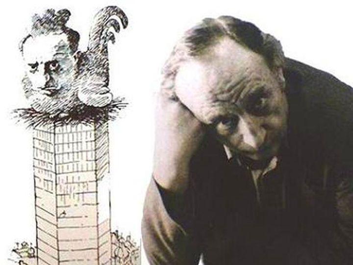 Duško Radović o muško-ženskim odnosima