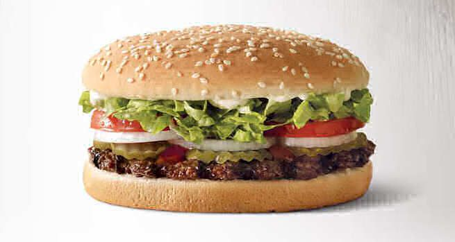 The Hungry Jacks Whopper Burger has been an Australian legend for over 40 years. The real thing has flame grilled 100% Australian beef, ripe hand-cut tomato, fresh lettuce, onion, pickles, mayo and tomato sauce on a toasted sesame seed bun. You can satisfy your hunger with the legendary Whopper® or…