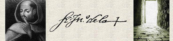 Esta página forma parte de: Estudios en Internet Aspectos biográficos EGIDO, Teófanes,«Los Yepes, una familia de pobres» GARCÍA MARTÍNEZ, Fidel,«San Francisco Javier y San Juan de la Cruz discípu…